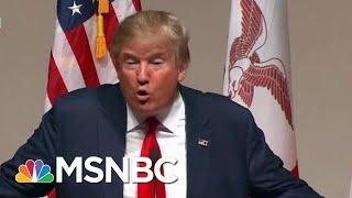 Download Promises Made, Promises Definitely Not Kept. | Deadline | MSNBC Video