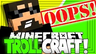 Download Minecraft: TROLL CRAFT | A HUGE MISTAKE?! [38] Video