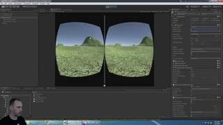 Download [Tutorial] Movement In Mobile VR: Look Walk Video