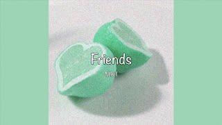 Download / Friends - NIKI (Lyrics) / Video