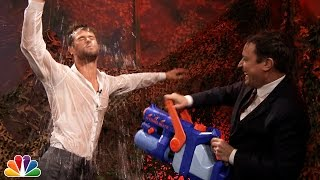 Download Water War with Chris Hemsworth Video