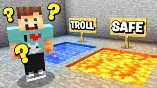 Download THE ULTIMATE MINECRAFT TROLL! Video