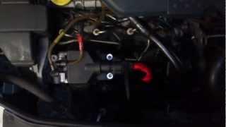 Download Réparation d'un mauvais contact dans la connectique de la pompe injection avec collier Video