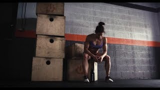 Download QALO   Julie Foucher Reflects On Her Greatest CrossFit Moment Video