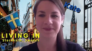 Download Living and Working as An Expat in Stockholm, Sweden | ExpatsEverywhere Video
