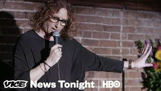 Download College Campuses Can Be Minefields For Comedians (HBO) Video