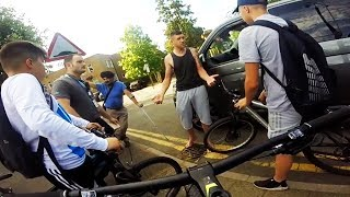 Download Stupid, Crazy & Angry People Vs Bikers [Ep.#137] Video