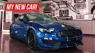 Download I BOUGHT A GT350!!! A BAD Financial Decision? Video