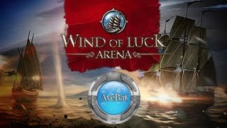 Download Wind of Luck Arena Gameplay 60fps Video