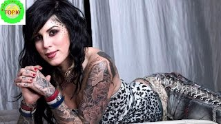 Download Top 10 Most Expensive Tattoo Artists In The World Video