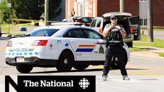 Download Judge lifts ban on Fredericton shooting details Video