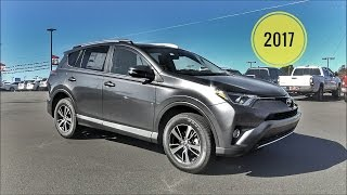Download NEW 2017 Toyota Rav4 XLE SUV In Depth Review & Feature Tutorial Video