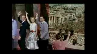 Download That`s Entertainment, Gene Kelly, Fred Astair and Nanette Fabray. Video