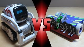 Download Cozmo VS Witch Doctor (ROBOT DEATH BATTLE!) Video