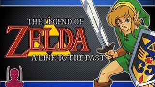Download The Legend of Zelda: A Link to the Past Complete Story Explained Video