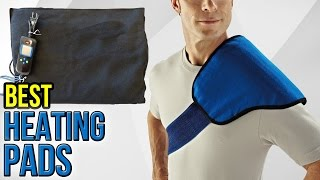 Download 10 Best Heating Pads 2017 Video