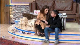 Download لمر ماښام - د سمیرجان خبرې / Lemar Makham - Samir Jan Talks Video