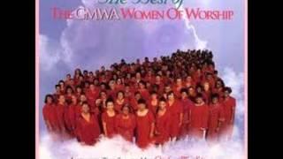Download GMWA Women of Worship- Order my Steps Video