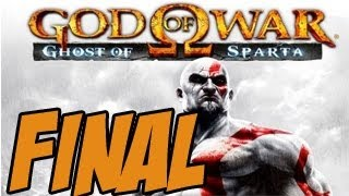 Download Ghost of sparta : God of war | FINAL | Parte 20 Video