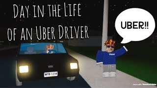 Download Day in the Life of an Uber Driver (Bloxburg) Video