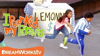 Download Lemonade Stand Robbery | I PRANKED MY PARENTS on Go90 Video