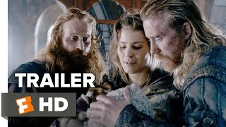 Download The Last King Official Trailer 1 (2016) - Kristofer Hivju Movie HD Video