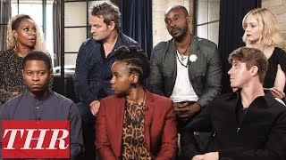 Download Mary J. Blige, Garrett Hedlund, Dee Rees on Relevance of Racial Divide in 'Mudbound' | TIFF 2017 Video