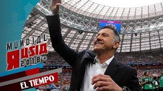 Download Osorio le gana el pulso a sus detractores Video