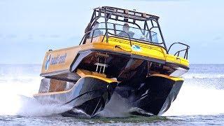 Download Nauti-Craft Marine Suspension Technology Video