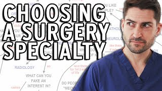 Download Choosing A Surgery Specialty Based On Your Personality Video