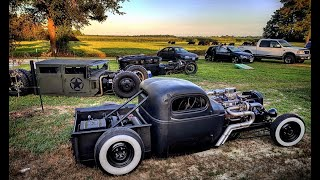 Download RAT ROD ROAD TRIP TO VA BEACH WITH THE CREW!!! Video