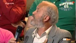 Download Συνταξιούχος αφήνει άφωνο το Σαμαρά Video