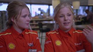 Download Shell #StationStories – Ieva en Zanda Video