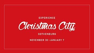 Download Christmas City Gothenburg 2017 Video