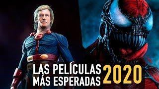 Download Las películas más esperadas de 2020 Video