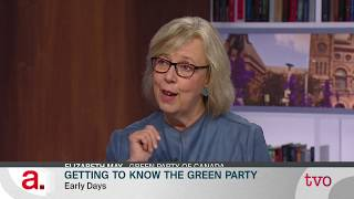 Download Elizabeth May: Getting to Know the Green Party Video