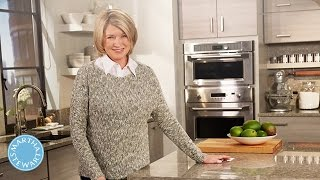 Download Get More Room Out of Your Kitchen with These Storage Tricks - Martha Stewart Video