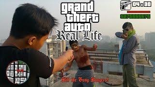 Download GTA San Andreas In Real Life Video