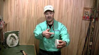 Download How to Spool a Baitcasting Reel - How to Spool Baitcasters to Avoid Birdsnests and Line Twist Video