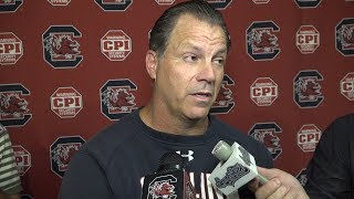 Download Lance Thompson Media Availability — 8/10/17 Video