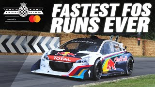Download Top 10 Fastest FOS Hill Climbs Ever Video