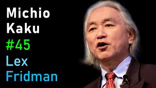 Download Michio Kaku: Future of Humans, Aliens, Space Travel & Physics | Artificial Intelligence (AI) Podcast Video