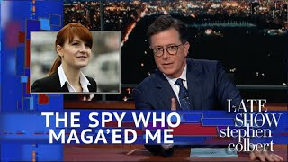 Download The NRA-Linked Russian Spy Who Isn't Donald Trump Video