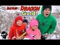 Download We Battled a Dragon! Search for Treasure X Dragon's Gold! Video