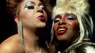 Download What Had Happened to...The Mummy in the Drag Queen's Closet Video