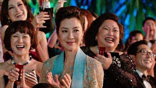 Download Michelle Yeoh Says 'Crazy Rich Asians' Shares a Proud Heritage Video