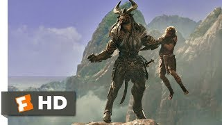 Download Gods of Egypt (2016) - Minotaur Attack Scene (4/11) | Movieclips Video