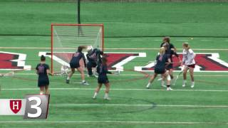 Download Harvard Top 5 Plays of the Week - April 26, 2017 Video