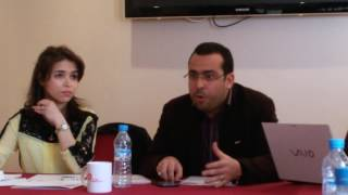 Download ندوة حول المشاركة المواطنة من أجل تعزيز التعددية في السياسات العمومية بالمغرب Video