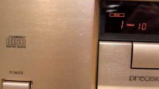 Download Accuphase DP-90 + DC-91 Video
